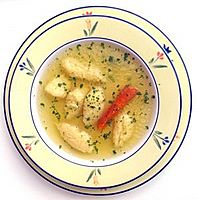 best chicken soup recipes