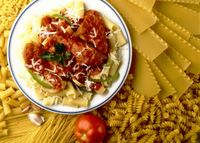 chicken chasseur recipe