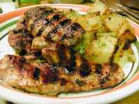 baked chicken breast recipe