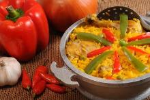 mexican chicken recipes