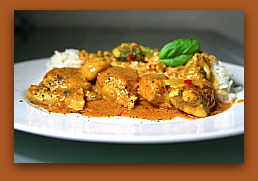 moroccan chicken recipe